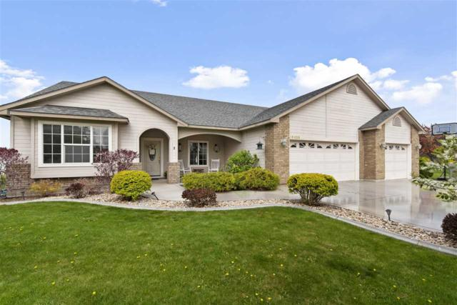 15325 Moonstruck Dr, Caldwell, ID 83605 (MLS #98726727) :: New View Team