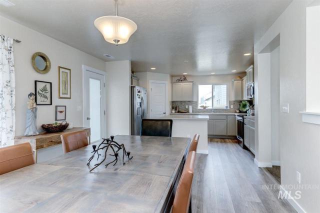 5019 N Maplestone Ave, Meridian, ID 83686 (MLS #98726741) :: Legacy Real Estate Co.