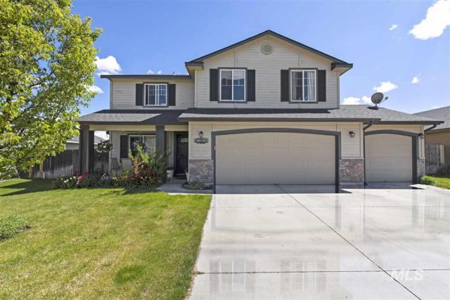 17856 Mesa Springs Ave., Nampa, ID 83687 (MLS #98726762) :: Alves Family Realty