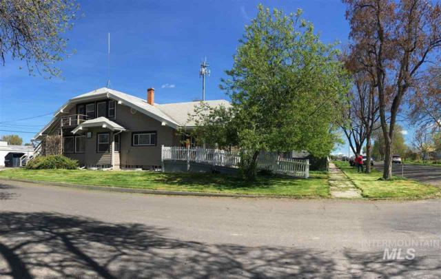 230 11th Ave North, Buhl, ID 83316 (MLS #98726764) :: Boise River Realty