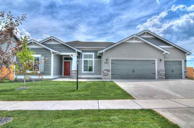 13961 S Baroque Ave., Nampa, ID 83686 (MLS #98726778) :: Epic Realty