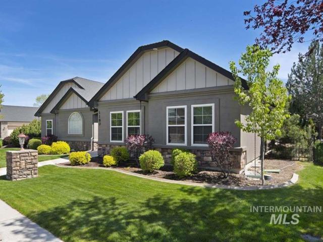 1180 S Arbor Island Pl, Eagle, ID 83616 (MLS #98726809) :: Legacy Real Estate Co.