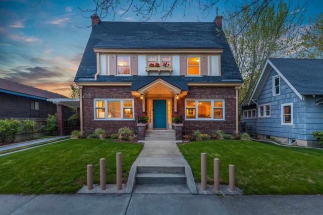 1609 W Hays, Boise, ID 83702 (MLS #98726906) :: Boise River Realty