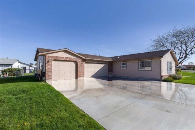 1100 Burnett Drive 211A, Nampa, ID 83651 (MLS #98726926) :: Jon Gosche Real Estate, LLC