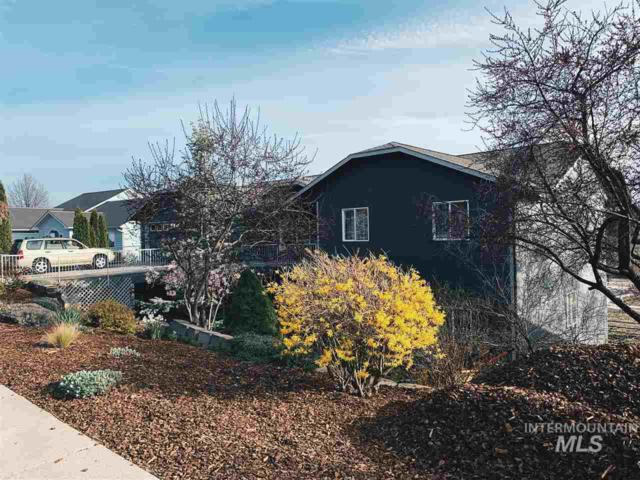 793 Indian Hills, Moscow, ID 83843 (MLS #98726928) :: New View Team