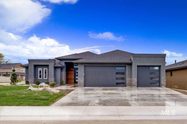 3523 E Tusa Crt, Meridian, ID 83642 (MLS #98726949) :: Jackie Rudolph Real Estate