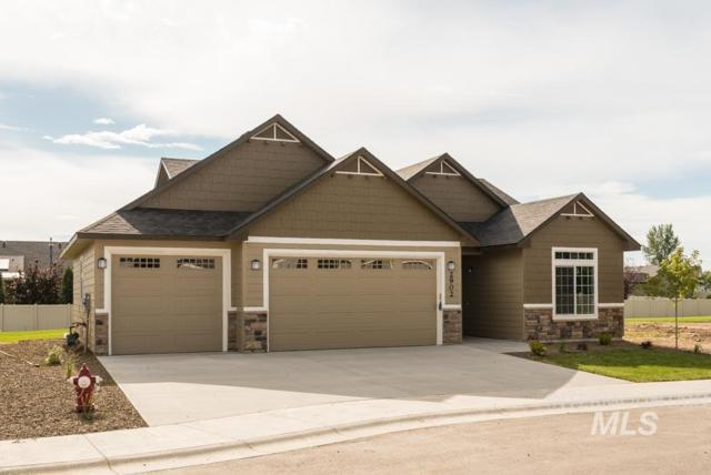 2902 NW 13th St, Meridian, ID 83646 (MLS #98726952) :: Alves Family Realty