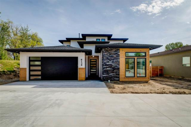 6136 N Pierce Park, Boise, ID 83714 (MLS #98726975) :: Boise River Realty