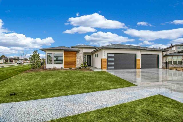 1677 W Oakhampton Drive, Eagle, ID 83616 (MLS #98727035) :: Boise River Realty