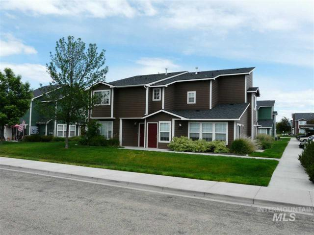 1252 N Wildwood Way, Boise, ID 83713 (MLS #98727138) :: New View Team