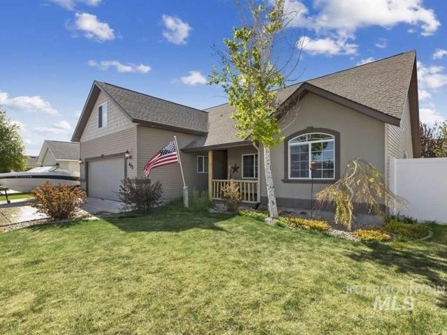 473 Canyon Crest Drive, Twin Falls, ID 83301 (MLS #98727199) :: Jackie Rudolph Real Estate