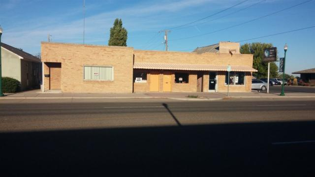 209-215 N Lincoln, Jerome, ID 83338 (MLS #98727201) :: Epic Realty