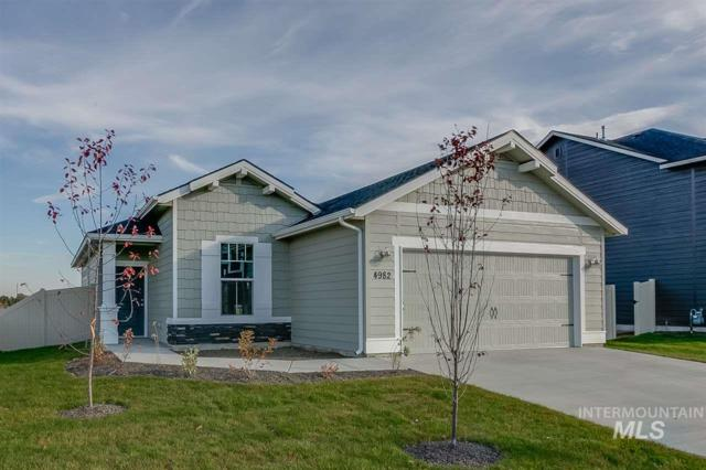 8490 E Rathdrum Dr., Nampa, ID 83687 (MLS #98727216) :: Jackie Rudolph Real Estate