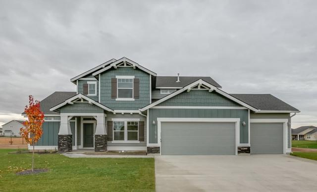 1833 W Henry's Fork Dr., Meridian, ID 83642 (MLS #98727222) :: Boise River Realty