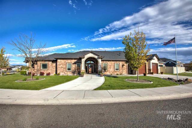 2455 Blick Lane, Twin Falls, ID 83301 (MLS #98727259) :: Jackie Rudolph Real Estate