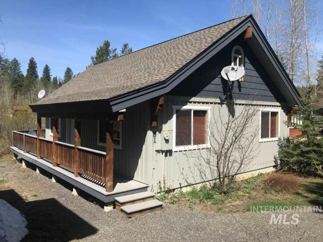 1081 Club Road, Mccall, ID 83638 (MLS #98727263) :: Alves Family Realty