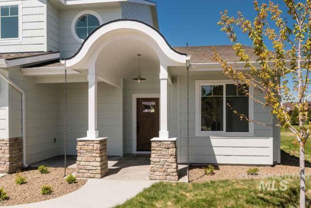 1200 N Seven Golds Pl, Eagle, ID 83616 (MLS #98727544) :: Jon Gosche Real Estate, LLC