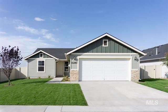 11240 W Aquila St., Nampa, ID 83651 (MLS #98727668) :: Jon Gosche Real Estate, LLC