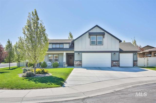 2221 Canyon Trail Way, Twin Falls, ID 83301 (MLS #98727671) :: Jackie Rudolph Real Estate