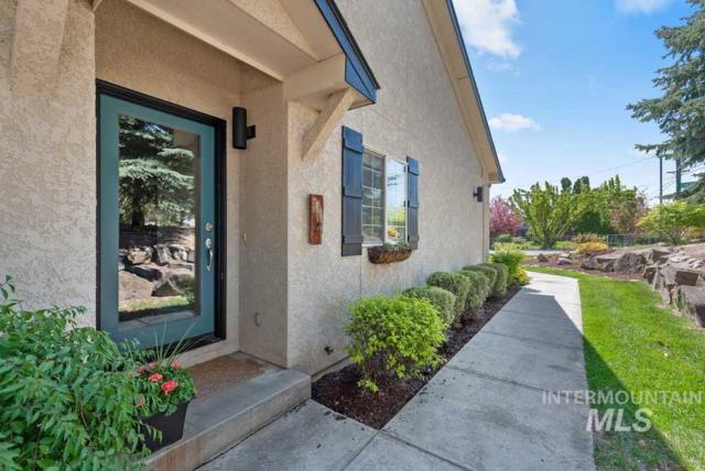 820 E Carter Street, Boise, ID 83706 (MLS #98727685) :: Jon Gosche Real Estate, LLC