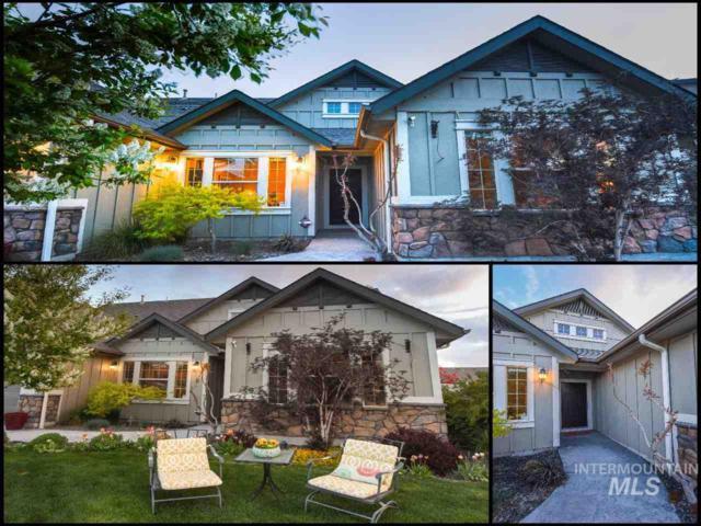584 I B Perrine, Twin Falls, ID 83301 (MLS #98727711) :: Jackie Rudolph Real Estate