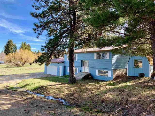 509 N School, Cascade, ID 83611 (MLS #98727717) :: Team One Group Real Estate