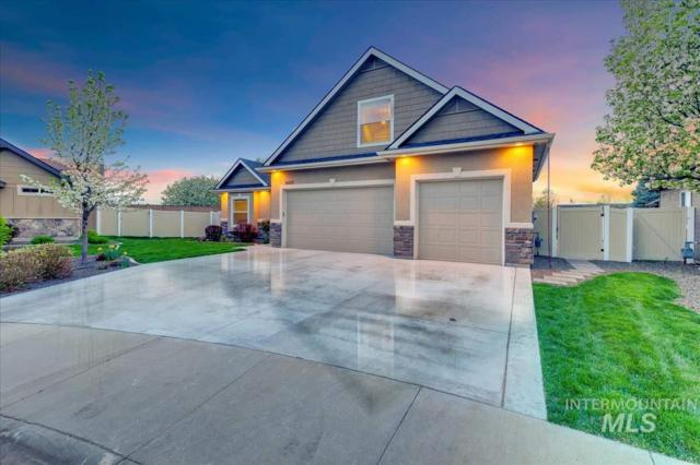 9225 Avalanche Ct, Boise, ID 83709 (MLS #98727718) :: New View Team