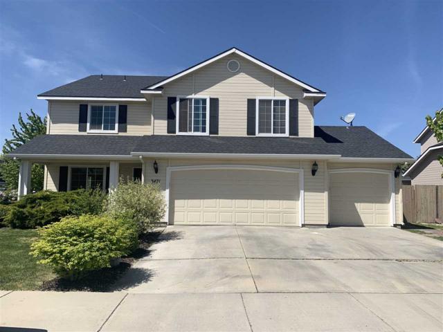 3471 N Pescado Way, Meridian, ID 83646 (MLS #98727785) :: Team One Group Real Estate