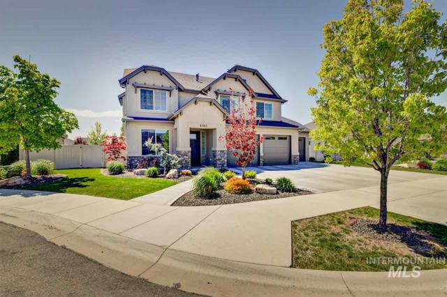 6303 W Frenchglen Ct, Eagle, ID 83616 (MLS #98727827) :: Legacy Real Estate Co.