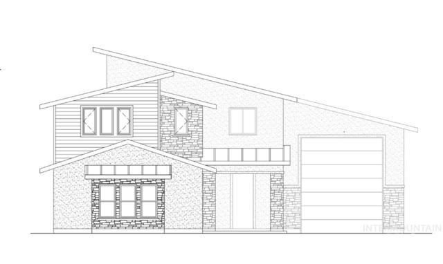 2894 E Renwick Ct, Meridian, ID 83642 (MLS #98727903) :: Team One Group Real Estate