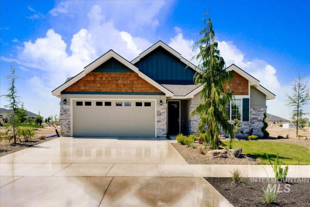 1375 N Palaestra, Eagle, ID 83616 (MLS #98727965) :: Full Sail Real Estate
