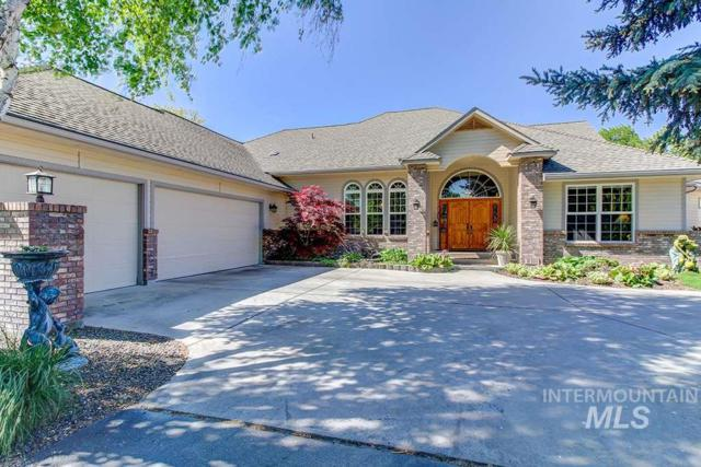 16797 Blue Jay Loop, Nampa, ID 83687 (MLS #98727966) :: Full Sail Real Estate
