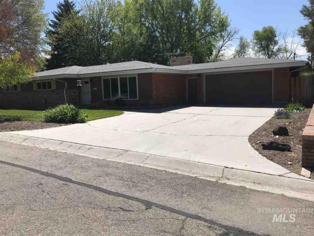 419 W Carlton Ave, Meridian, ID 83642 (MLS #98727976) :: Team One Group Real Estate
