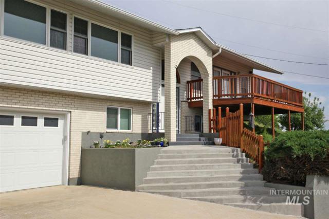 2624 N Hillway Dr, Boise, ID 83702 (MLS #98728040) :: Jon Gosche Real Estate, LLC