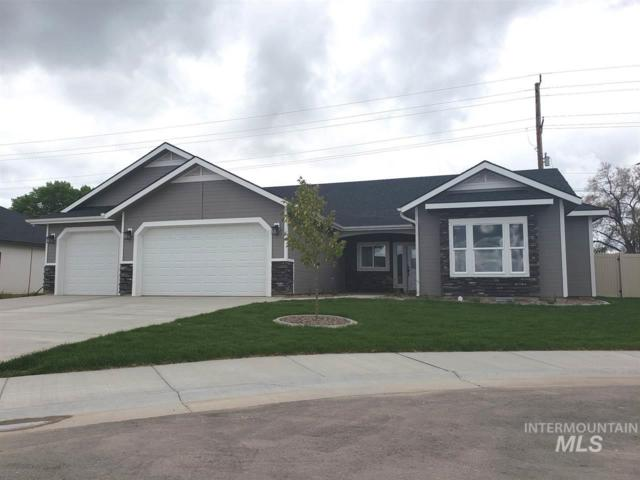 961 Birchton Loop, Twin Falls, ID 83301 (MLS #98728046) :: Alves Family Realty