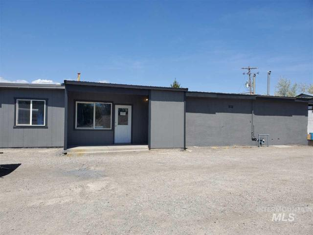 150 Colorado Street, Gooding, ID 83330 (MLS #98728074) :: Jackie Rudolph Real Estate