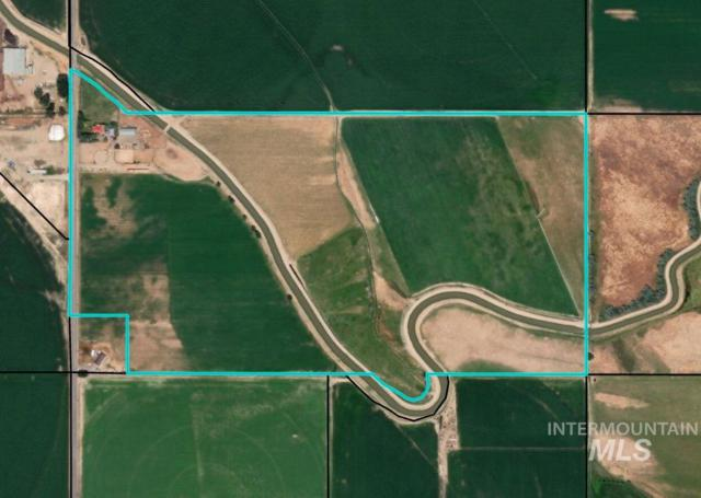 3848 N 1400 E, Buhl, ID 83316 (MLS #98728105) :: Idahome and Land