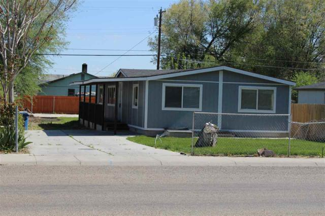 362 1st St N, Nampa, ID 83687 (MLS #98728139) :: Epic Realty