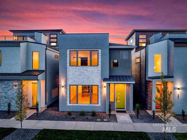 63 S Snead Avenue, Eagle, ID 83616 (MLS #98728161) :: Jon Gosche Real Estate, LLC