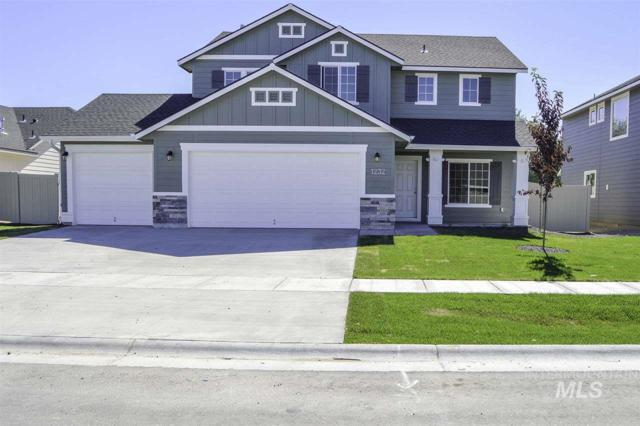11715 W Shortcreek St, Star, ID 83669 (MLS #98728243) :: Alves Family Realty