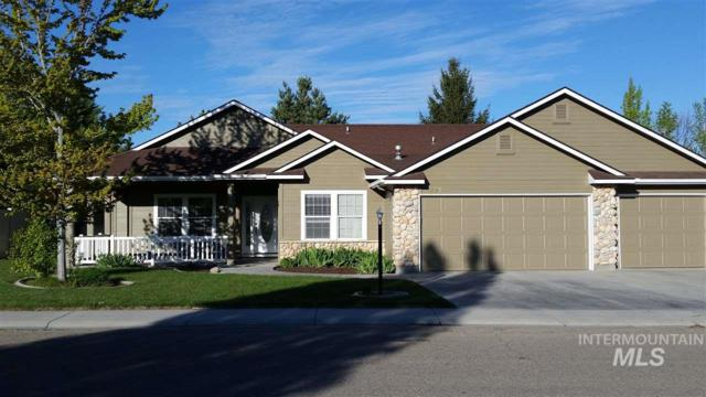 225 Middle Creek Dr., Nampa, ID 83686 (MLS #98728249) :: Boise River Realty
