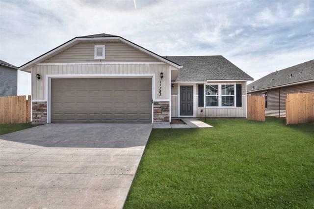 5504 Barkley Way, Caldwell, ID 83607 (MLS #98728283) :: Jon Gosche Real Estate, LLC