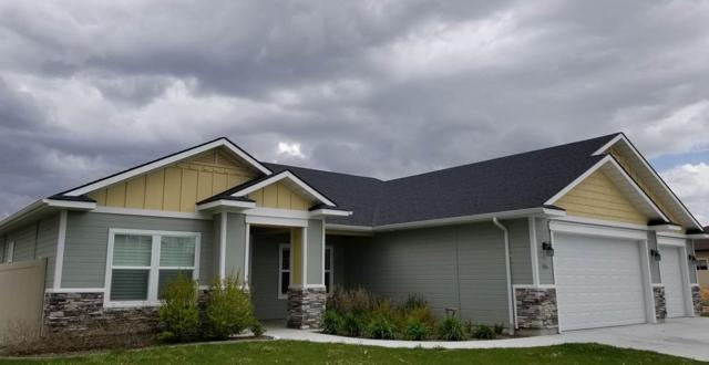 486 Pebblebrook Lane Pebblebrook, Twin Falls, ID 83301 (MLS #98728408) :: Boise River Realty