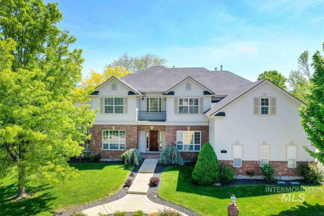 6458 N Aspen Glen Way, Garden City, ID 83714 (MLS #98728427) :: Full Sail Real Estate