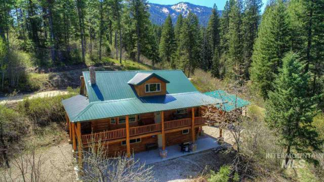 75 Sky Ridge Dr, Garden Valley, ID 83622 (MLS #98728495) :: Legacy Real Estate Co.