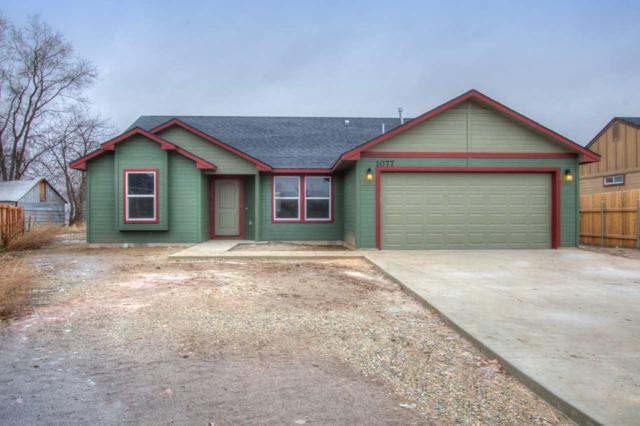 1077 Butterfield, Weiser, ID 83672 (MLS #98728611) :: Full Sail Real Estate
