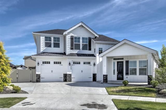 4868 W Lemon Mint, Eagle, ID 83616 (MLS #98728638) :: Jon Gosche Real Estate, LLC