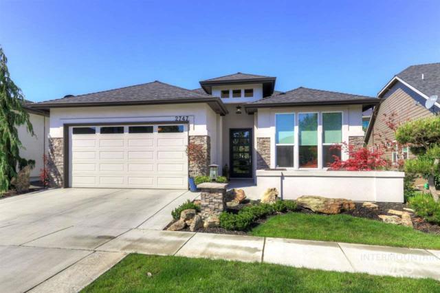 2747 S Creek Pointe, Eagle, ID 83616 (MLS #98728656) :: Boise River Realty