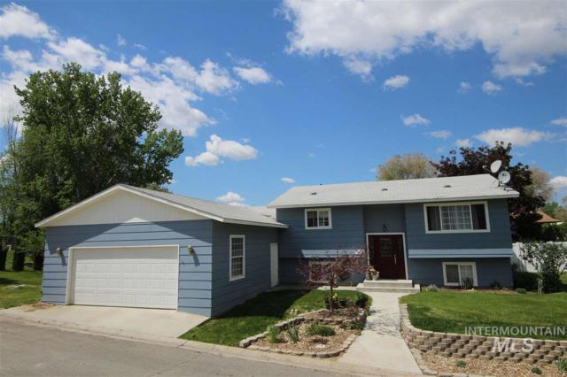 309 Anthony Circle, Parma, ID 83660 (MLS #98728668) :: Full Sail Real Estate