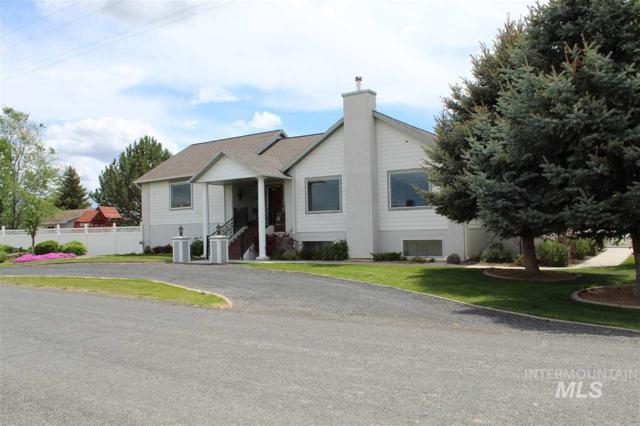 913 E 2700 S., Hagerman, ID 83332 (MLS #98728706) :: Boise River Realty